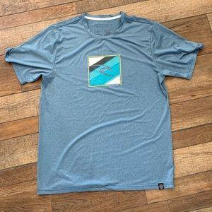 Men's Ripcurl UV Protection T-shirt